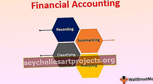 Χρηματοοικονομική Λογιστική
