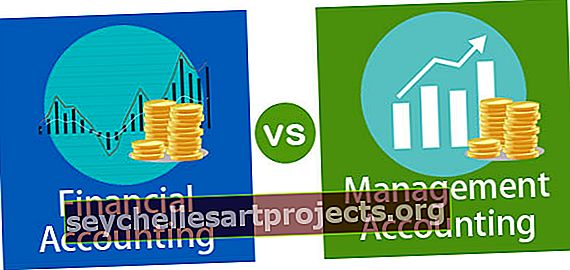Οικονομική Λογιστική έναντι Λογιστικής Διαχείρισης