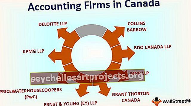 Λογιστικές εταιρείες στον Καναδά