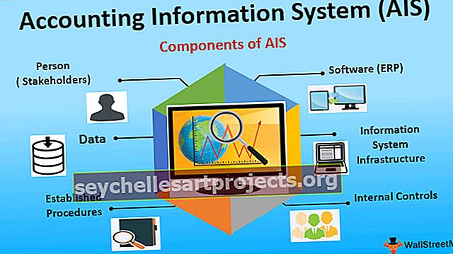 Λογιστικό Πληροφοριακό Σύστημα (AIS)