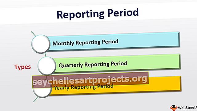 Περίοδος αναφοράς