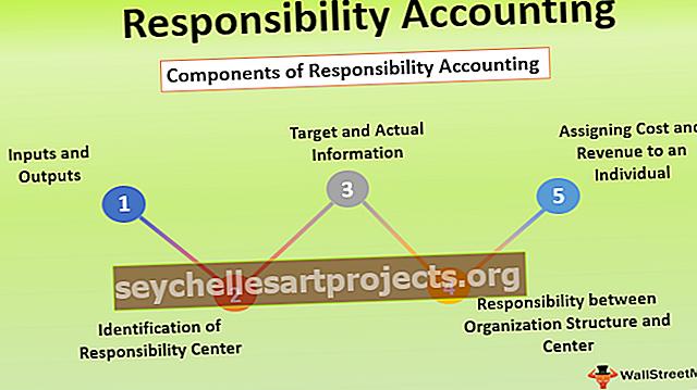 Λογιστική ευθύνης