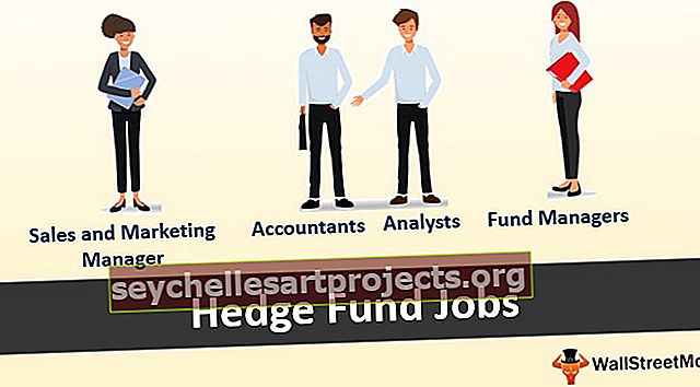 Εργασίες Hedge Fund