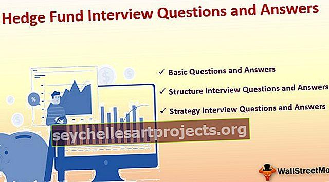 Top 20 ερωτήσεις και απαντήσεις για συνέντευξη Hedge Fund