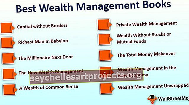 Τα 10 καλύτερα βιβλία διαχείρισης πλούτου