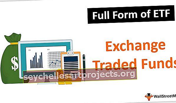 Πλήρης μορφή ETF