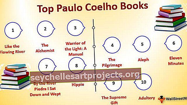 Βιβλία Paulo Coelho