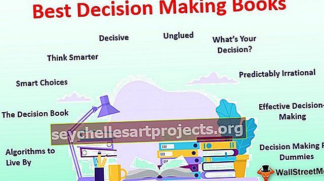 Βιβλία Καλύτερης Λήψης Αποφάσεων