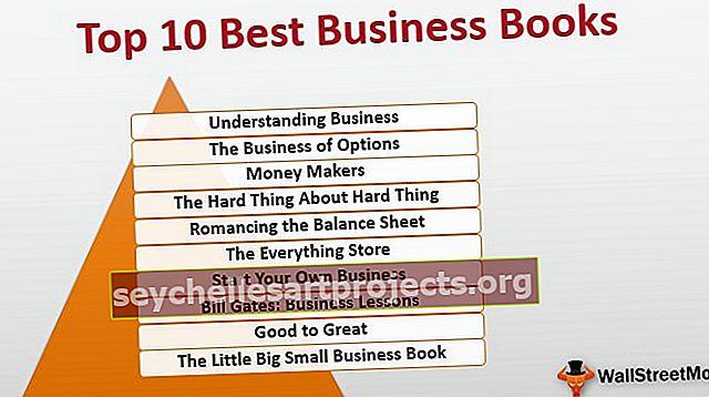 Καλύτερα επιχειρηματικά βιβλία