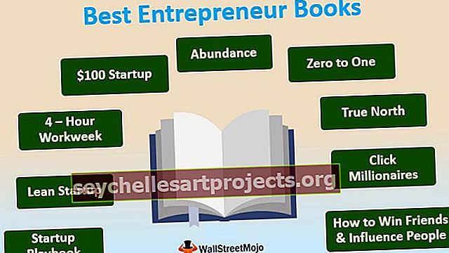 Τα καλύτερα βιβλία επιχειρηματιών