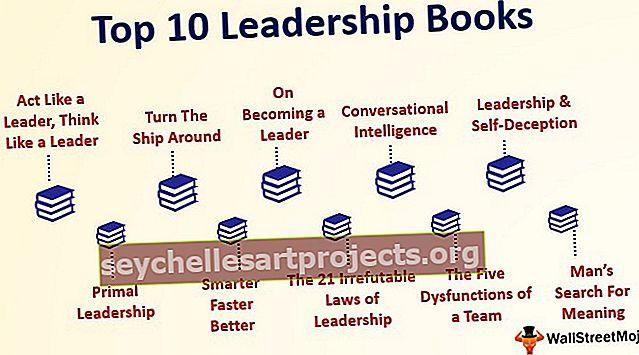 Βιβλία Καλύτερης Ηγεσίας