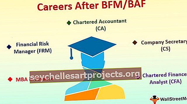 Kariéra po BFM / BAF