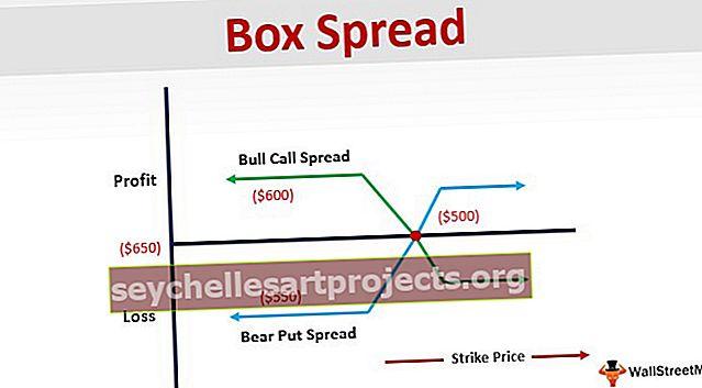 """""""Box Spread"""""""