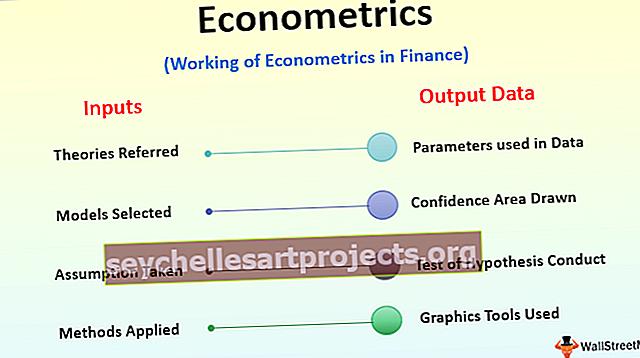 Ökonomeetria