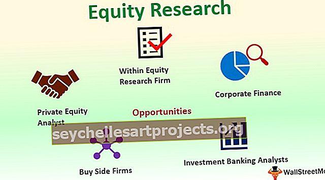 Nuosavo kapitalo tyrimai