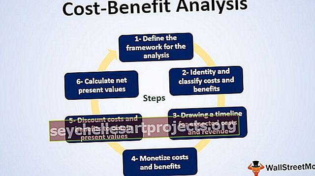 Sąnaudų ir naudos analizė