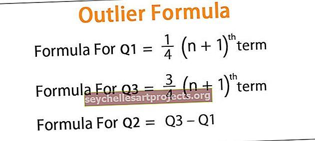 Išskirtinė formulė