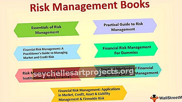 Parimad riskijuhtimise raamatud