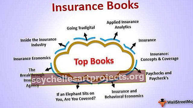 10 parimat kindlustusraamatut