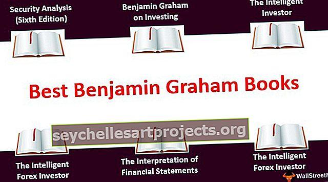 Parimad Benjamin Grahami raamatud