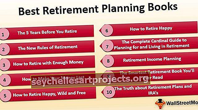 Parimad pensioniplaanide raamatud