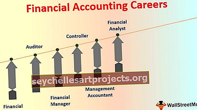 Finantsarvestuse karjäär