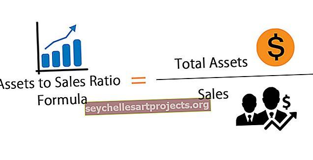Αναλογία στοιχείων προς πωλήσεις