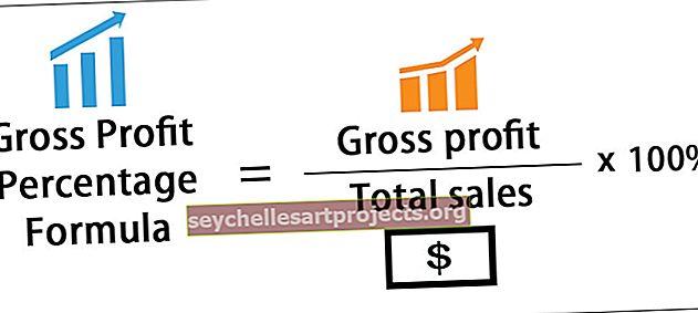 Hrubé procento zisku