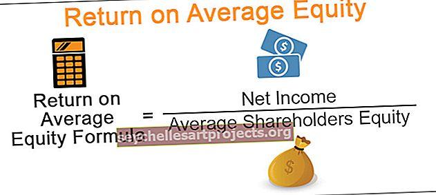 Návratnost průměrného kapitálu (ROAE)