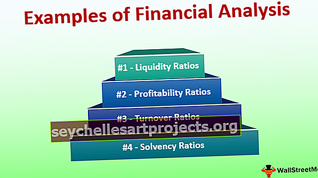Příklady finanční analýzy