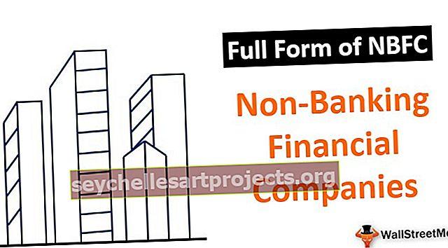 NBFC täisvorm