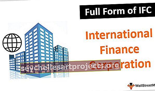 IFC täielik vorm