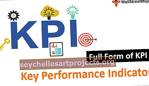 KPI täielik vorm