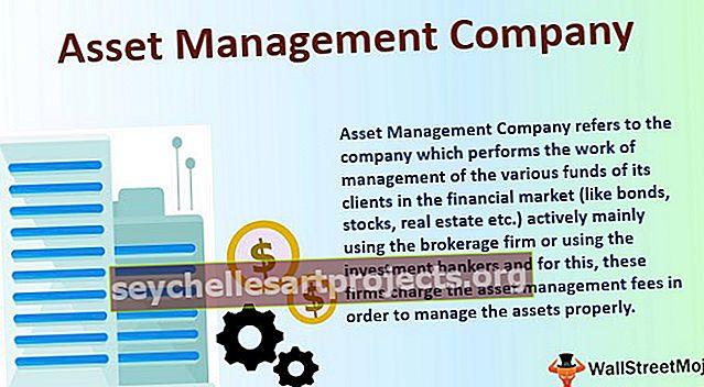 Εταιρεία Διαχείρισης Ενεργητικού (AMC)