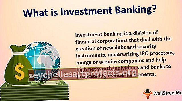 Τι είναι το Investment Banking;
