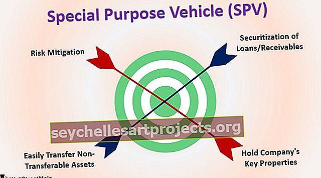 Όχημα ειδικής χρήσης (SPV)