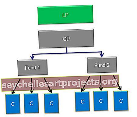 Usaldusosanikud (LP) vs täisosanikud (GP) erakapitalis