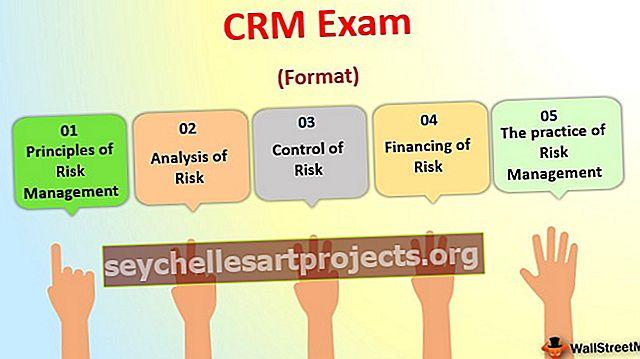 Πλήρης οδηγός για αρχάριους για εξετάσεις CRM