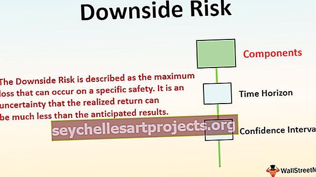 Negatiivne risk