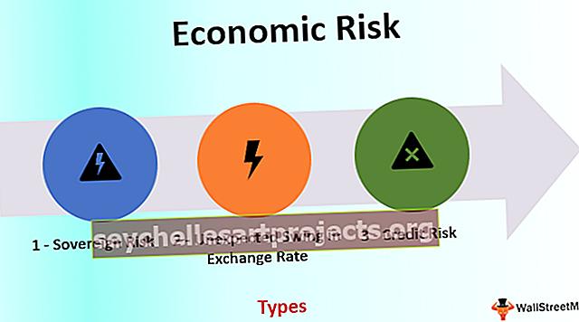 Majanduslik risk
